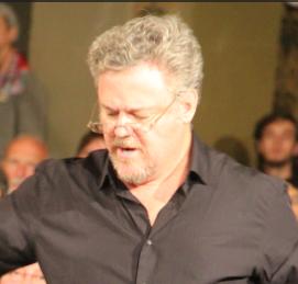 Martin palmeri