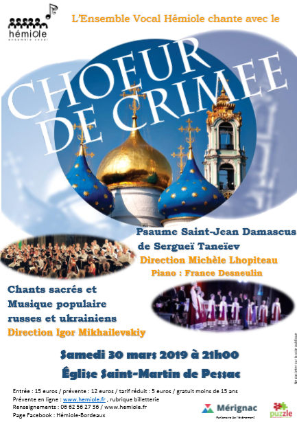 Choeur de crimee 30 03 19
