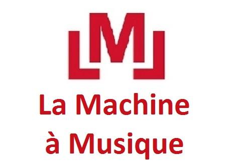 La machine a musique